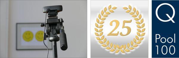 Webinare mit zertifiziertem Trainer, 25 Jahre Erfahrung