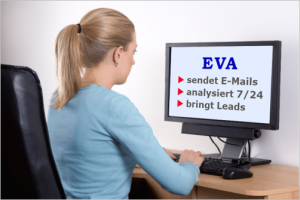 EVA = Effiziente Vertriebs-Automation