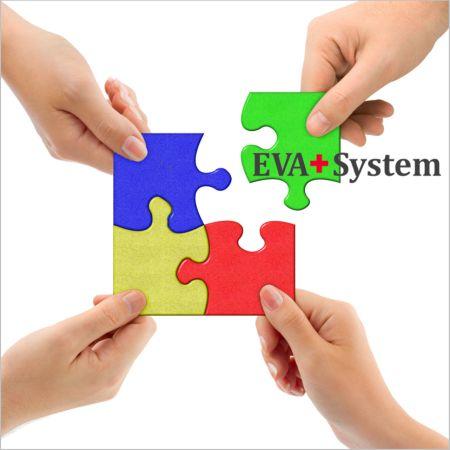 EVA bereichert Ihr Team um wichtige Fähigkeiten
