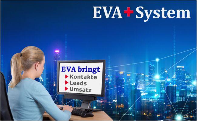 EVA+System spart Zeit und macht den Vertrieb schneller