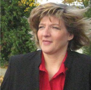 Corinna Diehl